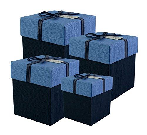 Emartbuy Luxus Geschenkboxen Verschiedene Größen