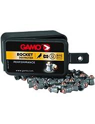 Balines Rocket Balinera 150 unidades Calibre 4.5 Gamo 6321284