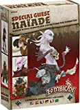 Zombicide: Black Plague – Special Guest: Naiade (Edge Entertainment edgbp010)