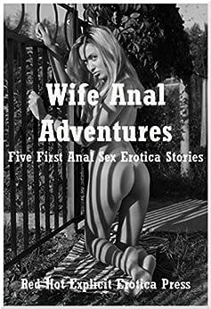 Wife Anal Adventures: Five First Anal Sex Erotica Stories (English Edition) par [Sandra Strike, Stella Sinclair, Nycole Folk, Patti Drew, Rennaey Necee]