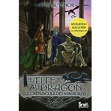 L'elfe au dragon, Tome 6 : Le crépuscule des Magiciens