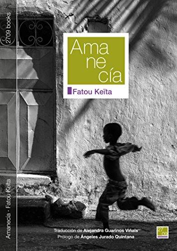 Amanecía por Fatou Keïta
