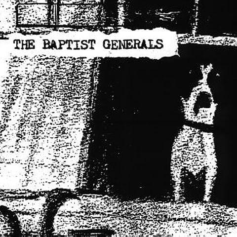 Dog by Baptist Generals
