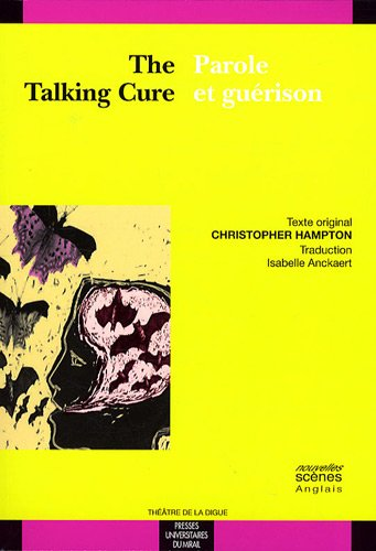 Parole et guérison : Edition bilingue français-anglais