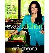 [EVA'S KITCHEN] by (Author)Longoria, Eva on Apr-09-11