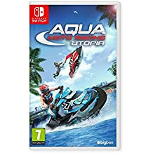 Switch Aqua Race Versione Italiana - Classics - Nintendo Switch