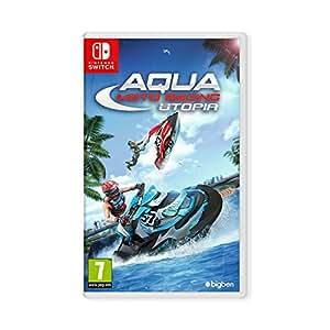 Switch Aqua Race Versione Italiana - Classics - Nintendo Switch