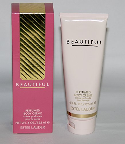 Estee Lauder Perfumed Body Lotion (ESTEE LAUDER BEAUTIFUL 125ml Perfumed Body lotion)