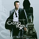 Casino Royale (Original Motion Picture Soundtrack) (2006-05-03)