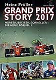 Grand Prix Story 2017
