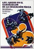 Juegos En El Curriculum de La Educacion Fisica by Antonio Mendez Jimenez (2004-05-03)