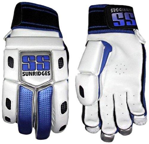SS Vlies, Hitech (Pro Serie) -padded Vlies gloves-cricket Handschuhe