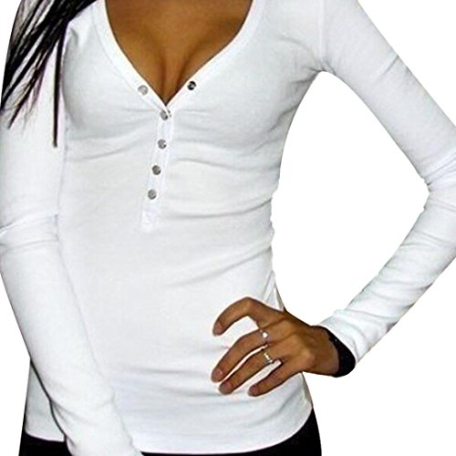 xinantime-v-neck-button-long-sleeve-t-shirt-s-white
