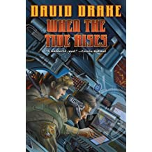 When the Tide Rises (The Rcn) by Drake, David (2009) Mass Market Paperback