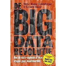 De big data-revolutie