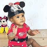 Kleid bis Minnie Maus Infant Kostüm, 18–24Monate