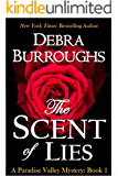 The Scent of Lies, a Cozy Mystery & Romance (Paradise Valley Mystery Series Book 1) (English Edition)