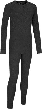 maier sports Kim Childrens Ski Underwear-Set