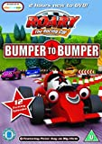 Roary The Racing Car: Bumper To Bumper [DVD] by Peter Kay