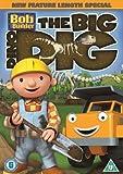 Bob the Builder - The Big Dino Dig 2011 [DVD]