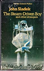Steam Driven Boy (Panther science fiction)