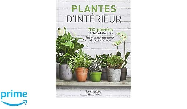 d94a4546e1fb Amazon.fr - Plantes d intérieur - Horticolor - Livres