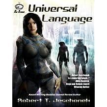 Universal Language (English Edition)