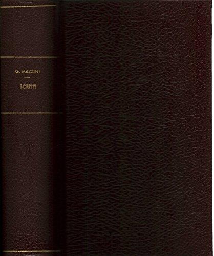 Scritti letterari Volume I e Volume II