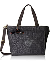 Kipling Damen New Shopper L Tote, 48.5x34x0.1 cm