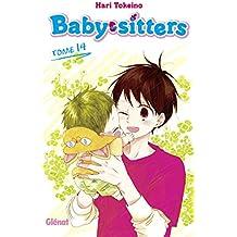Baby-sitters Vol.14