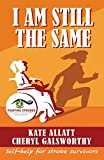I Am Still The Same: A Self-Help Stroke Recovery Tool