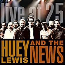 Live at 25 [Import USA]