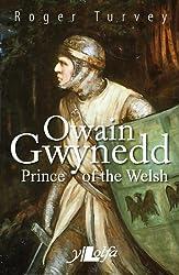 Owain Gwynedd Prince of the Welsh