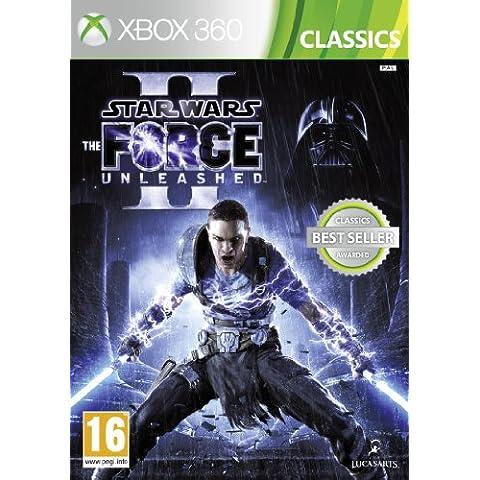 Star Wars: Force Unleashed II [Importación Inglesa]