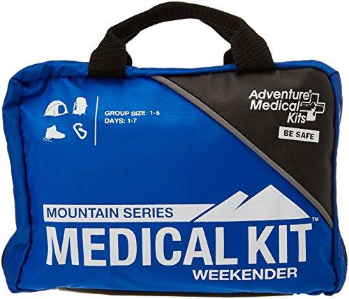 Kit de primeros auxilios de Adventure Medical Kits