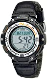 Casio Men's SGW100B-3V Digital Compass T...