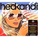 Hed Kandi: World Series Live From San Francisco by Hed Kandi (2008-05-06)