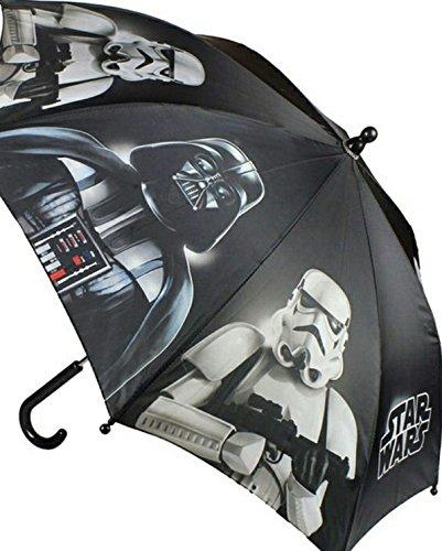 Paraguas manual Star Wars 42cm