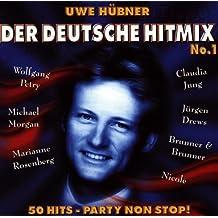Uwe Hübner's Der Deutsche Hitmix No. 1: 50 Hits - Party Non Stop !