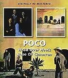 Poco - Head Over Heels/Rose Of Cimarron
