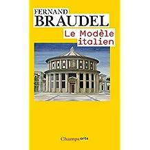 Le Modèle italien (French Edition)