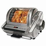 Ronco-ST5250SSGEN-EZ-Store-Stainless-Steel-Rotisserie-Oven,-Silver