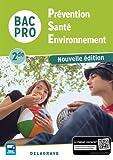 Prévention santé environnement (PSE) 2de Bac Pro - Pochette élève