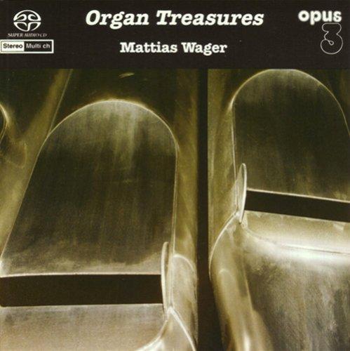 organ-treasures