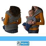 Mipies Babytragetuch - 9