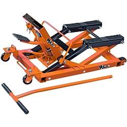 XL Perform Tool 552104 Bikes et Racks Cric Hydraule Moto et Quad