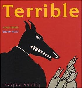 "Afficher ""Terrible"""