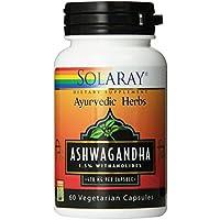 ASHWAGANDHA CAP 60 CAP preisvergleich bei billige-tabletten.eu