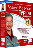 Mavis Beacon Teaches Typing Platinum V20 (PC/Mac) -