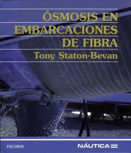 Ósmosis en embarcaciones de fibra (Náutica)